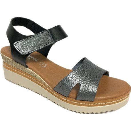 Nu-pied confort 583