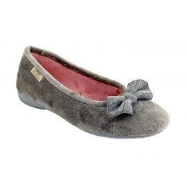Chaussons Gris 6030