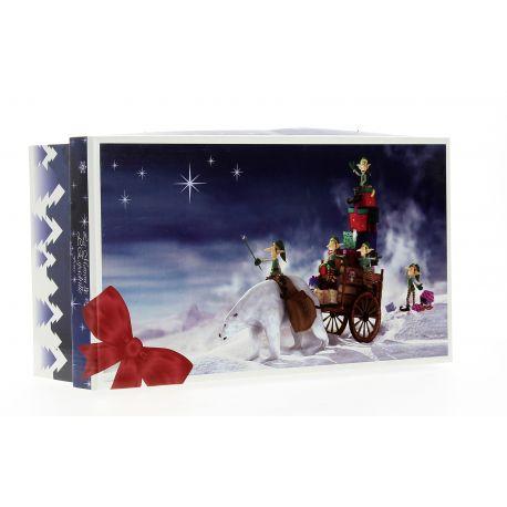 Boite de Noel 6628