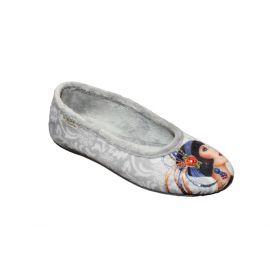 Ballerine chausson 6196