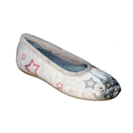 Ballerine chausson Noel 480