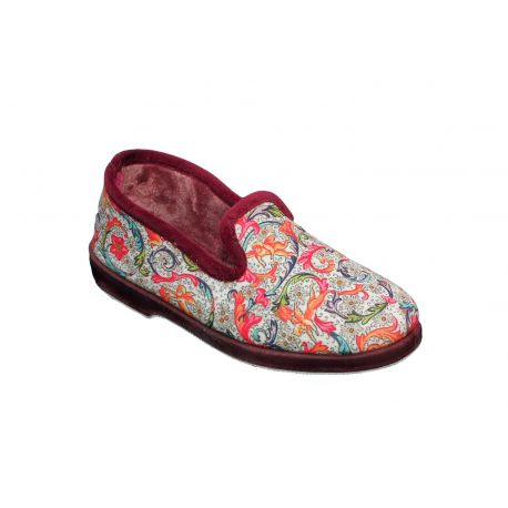Chaussons charentaise 7691