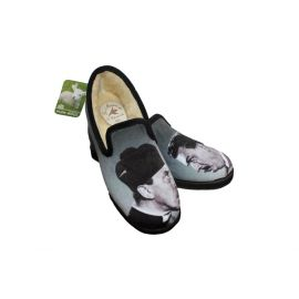 Chaussons charentaise Don Camillo et Peppone 7700