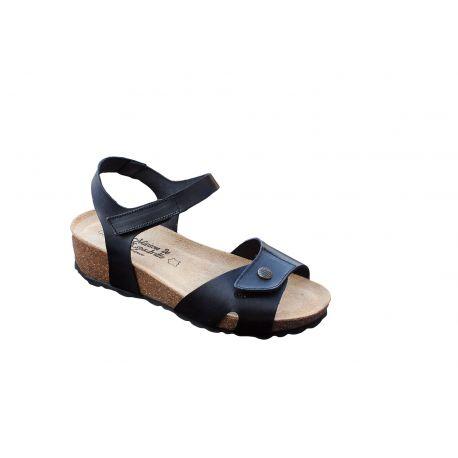 Nu-pied confort 3621