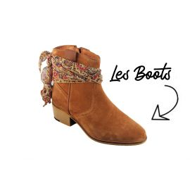 Boots et Bottines