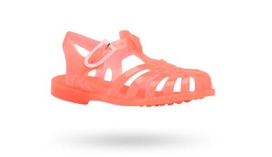 Photo représentant une chaussure de plage Méduse® Humeau